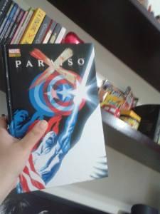 paraisox